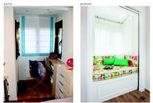 Antes  y Después · Before and After