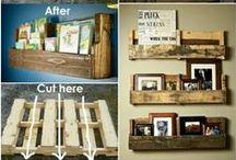 Zrobione z drewna