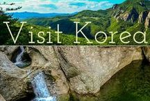 Visit Korea! / Come here and you'll see everyone who's writing about Korea. If you want in on the fun and would like to pin here, send me an email at http://dukestewartwrites.com/contact-duke-stewart/ In the meantime, happy pinning!