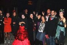 Free Halloween Party at Dracula's Castle from Transylvania / For 2015 we at Transylvania Live-expert in Transylvania, we  are thrilled to offer for each participants in the Halloween in Transylvania tour,  a second Halloween Party in Bran Castle!!! Book NOW, the spaces are limited!