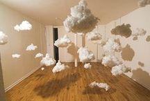INSTALLATIONS / Об инсталляциях, создании арт-объектов и граффити