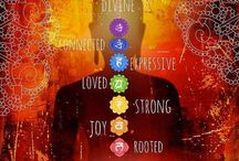Happiness & Health | Chakras