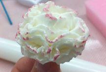 Cakes / Making