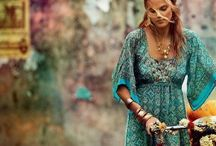 Fashion | Boho & Co