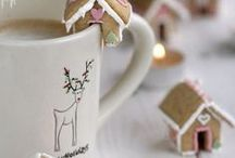 Christmas Inspiration | Jewel / All the little things we love about Christmas x