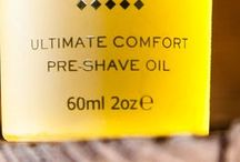 The Art of Shaving / Shaving products that work for me...