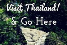 Visit Thailand! / If you want in on the fun and would like to pin here, send me an email at http://dukestewartwrites.com/contact-duke-stewart/ In the meantime, happy pinning!