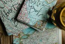DIARY / О том какие бывают красивые дневниках, ежедневники и bullet journal