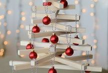 Christmas decoration / Christmas decoration