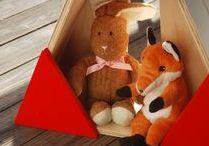 KIDS / stuff for kids DIY