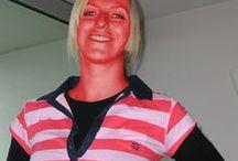 Erröten Rotwerden Erythrophobie / Infos zum Thema krankhaftes Erröten gibts unter http://www.erythrophobie.info