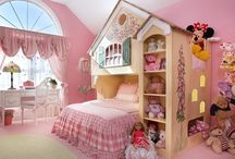 ♕ Princess's Bedroom