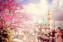 Fairytale World
