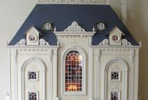 Doll Houses / by Eileen Kay