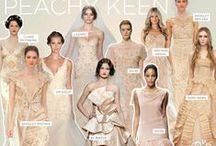 Fashion Week / sehr schönes Kleid für Sie aussehen