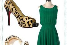 Fierce Fashion / Things I wear, hope to wear, or can only dream of wearing! / by The Divine Mz M