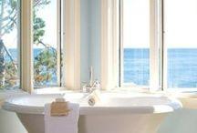 Ravishing Bathrooms / The bathrooms of dreams.