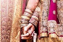 Be like a movie star! / Bollywood love story!