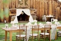 Country Weddings / http://www.facebook.com/sixshootergiftshop