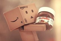 We ♡ Nutella