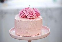 . cakes .