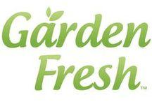 Linea Nûby Garden Fresh