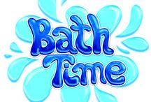 BATHTIME - Giochi per il bagnetto