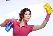 Deterjan/Temizlik ürünleri / İnsanların yaşamını kolaylaştıran temizlik ürünlerini en uygun fiyata tek tıkla kapıcınla kapınızda !