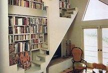Original Libraires & Book Shelves