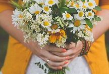 Plant life: Floral fancies / Beautiful floral arrangements and bouquets for colour, photo and illustration inspiration!