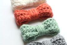 . crochet .