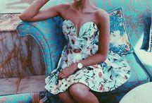 Dress / #dress #night #wedding #be #good #look