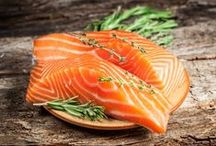 Pescatarianism / Clean Eating