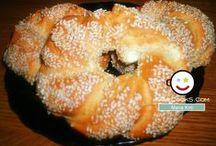 Συνταγές για Πίτες-Πίτσες- Ψωμί / Μπες στο www.famecooks.com, μοιράσου τις συνταγές σου, ανέβασε τις φωτογραφίες σου, κάνε νέους φίλους και απογείωσε την κουζίνα σου!