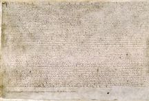 Magna Carta / Everything to do with Magna Carta - its history, its meaning and its signficance