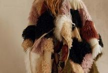 FUR (Editorial Project) / Fall x Pre Fall 2015 Céline and Chloé