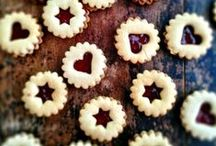 Christmas Cheer! / All things festive! Recipes, craft ideas and much more to bring some Christmas cheer!