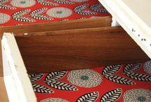 DIY furniture tings