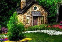 *Cottage Charm*