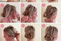 How to / #hair #hairstyle #howtomake