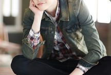 Lee Jong Suk / Cutie :3