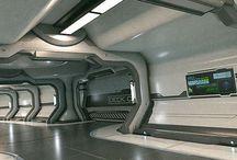 SF interiors