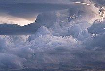 Sky / clouds