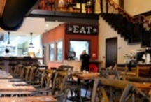 Places to Eat / Restaurants I love or want to eat at