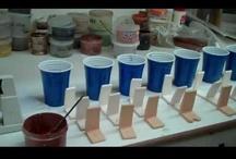 Ceramics - tutorials and tips