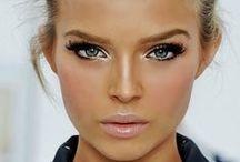 Women's Affairs !!! / make up !!!