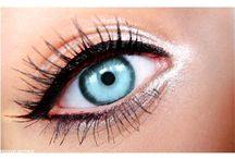 Beauty  / You are beautiful! About Eyeliner, Eyeshadow, Lipstick, Nails and Natural Beauty!