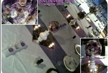 BB Birthday Parties / Parties done to date