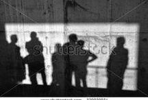 Silüet ve Gölgeler (Silhouettes and Shadows) /  Tüm fotoğraflar bana aittir ve hakları saklıdır. Beğendiğiniz fotoğrafın üzerine tıklayarak açılan sitelerden satın alabilirsiniz.  Sevgiler,  Engin Sezer