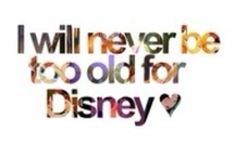 Disney All Day / My love of Disney is for life!
